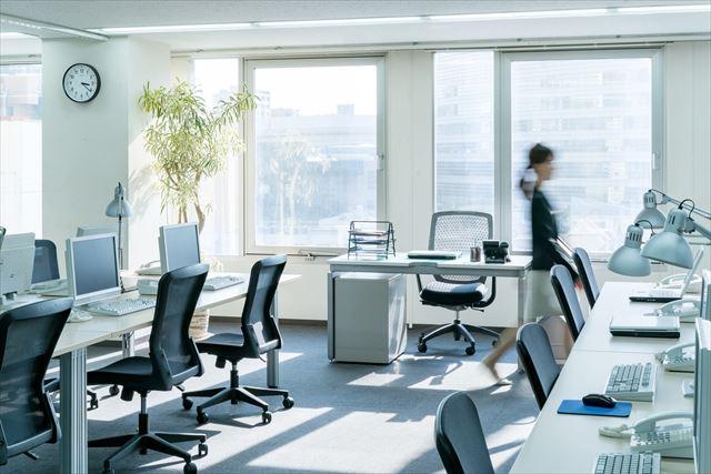 レンタルオフィスを契約する時に気を付けたいことは?