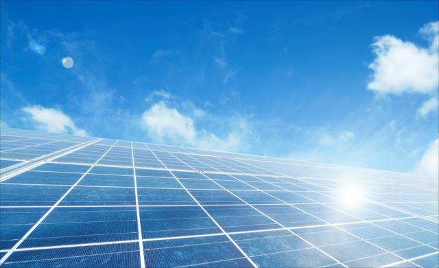 地球にもお財布にもやさしい太陽光発電の概要